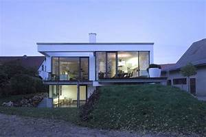 Split Level Haus : a split level house built in a difficult area of germany ~ Buech-reservation.com Haus und Dekorationen