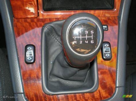 Manual Transmission Mercedes by 2003 Mercedes Slk 320 Roadster 6 Speed Manual