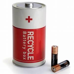 La Boite A Pile : battery box la boite piles en forme de pile ~ Dailycaller-alerts.com Idées de Décoration