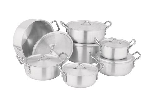 choose   cookware   tom corson knowles