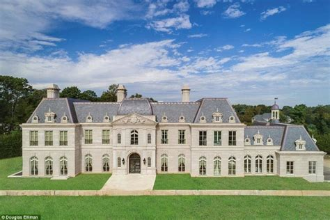 house plans for entertaining mansion based on palace of versailles hits market for