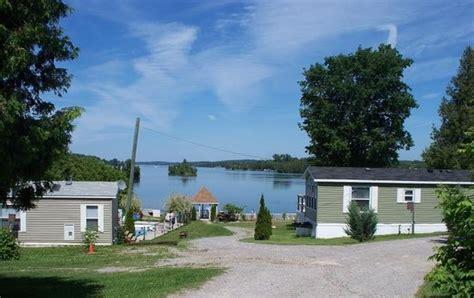 Boat Trailer Rental Peterborough by Horrible Review Of Lancaster Cottage Trailer Resort