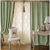 curtains for bedroom Bedroom Blackout Curtains – Prevent Light - Interior design