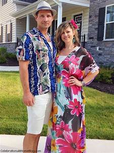 What to Wear  Tropical Themed Party - Celebrations at Home