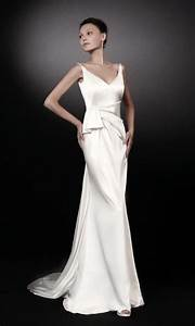 yolanda peter langner deco weddings With deco wedding dress