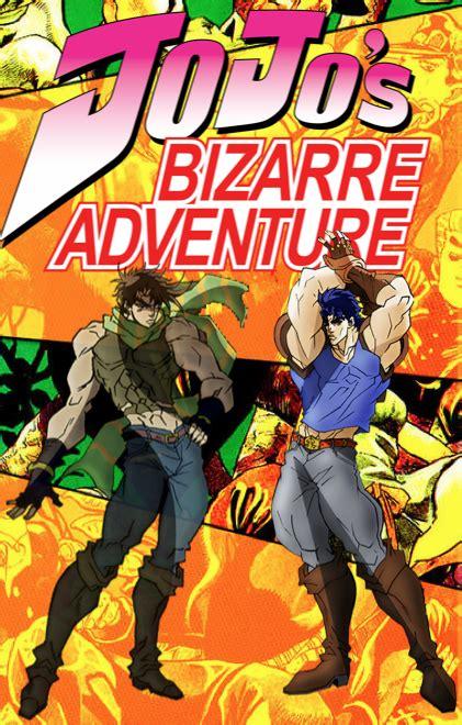 Jojos Adventure 2012 Anime Review Anime Review Jojo S Adventure Parts 1 2