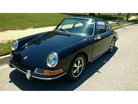 classic porsche 1966 porsche 911 for sale classiccars com cc 935120