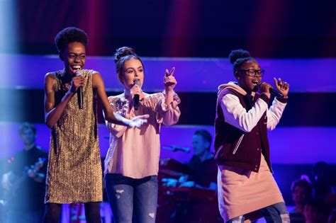 The Voice Kids Uk Spoilers