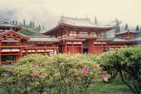 Photo Of Valley Of The Temples, Oahu, Hawaii