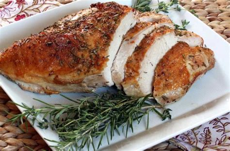 Tītara fileja - 11 receptes garšīgai ēdiena gatavošanai