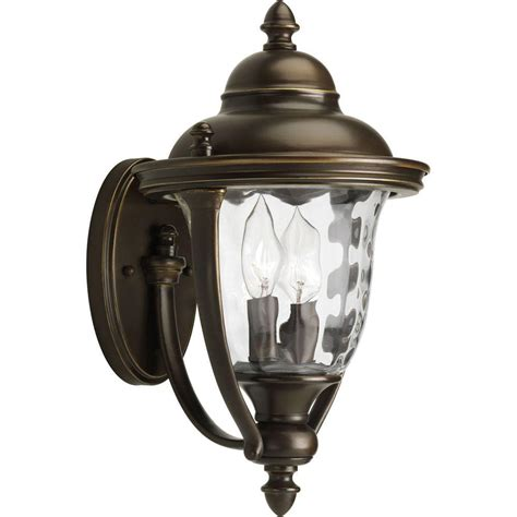 Hampton Bay Led Ceiling Light by Hampton Bay Outdoor Wall Mounted Lighting Outdoor