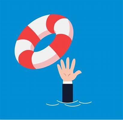 Lifeguard Clip Illustrations Vector Emergency Services Lifebuoy
