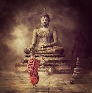 Buddha Bilder Gemalt : 40 besten buddha bilder und spr che bilder auf pinterest bilder und spr che buddha bilder und ~ Markanthonyermac.com Haus und Dekorationen