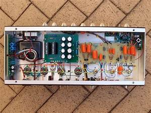 Just Finished Building A Dumble Overdrive Special Guitar