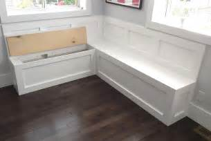 kitchen bench ideas bench seating with storage for kitchen pollera org