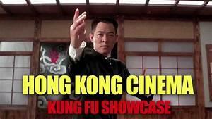 Hong Kong Cinema  Kung Fu Showcase