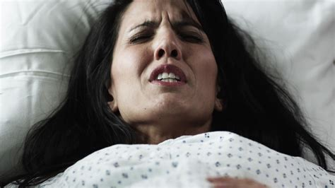 What Contractions Really Feel Like Parents
