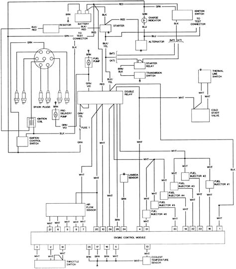 1980 bmw 320i wiring diagram 1980 bmw 325i wiring diagram