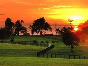 Scenic Photos: Kentucky Scenery Photos