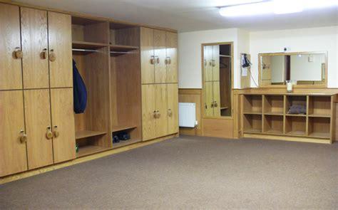 Esker Hills Golf Club  Facilities » Locker Rooms