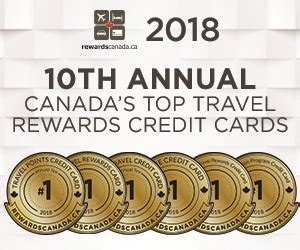 The best travel credit card in canada depends a little on what you're looking for. Rewards Canada: January 23 Update: Top Travel Rewards Credit Cards, Double Stars Day on ...