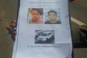 Cambodia asked to arrest Phuket killer of young couple ...