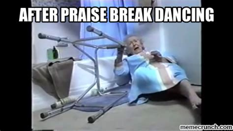 Praise Dance Meme - church praise break meme pictures to pin on pinterest pinsdaddy