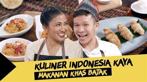 Indonesia memiliki berbagai macam keragaman, dan salah satunya keragaman itu dari sisi kulinernya. Terbaik Dari Poster Makanan Tradisional Indonesia ...