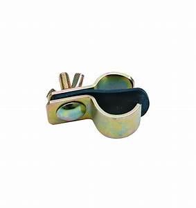Rohrschellen Mit Gummieinlage : spezial rohrschelle f r zeltstangen rohre von 20 22 mm durchmesser ~ Eleganceandgraceweddings.com Haus und Dekorationen