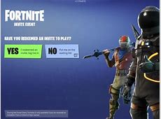How to Download 'Fortnite Mobile' iOS Invite Links