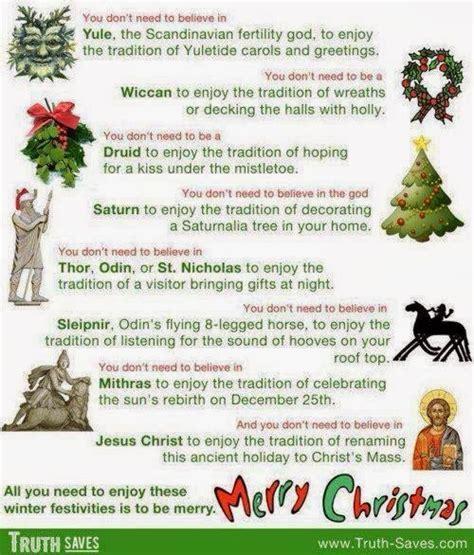 powerofbabel christmas traditions and pagan origins