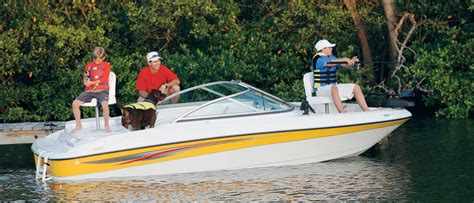 Best Lake Fishing Boat Brands by Fish Ski Boats Buyers Guide Discover Boating