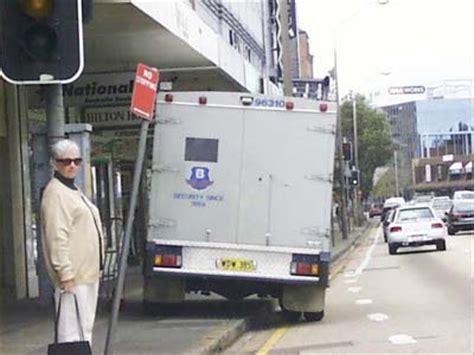 Truck Ban In Danger Zones 14122002
