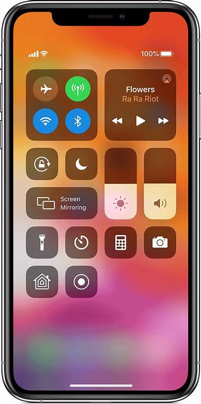 Iphone Record Screen Ipad Apple Recorder Recording