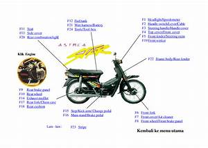 Pdf  Manual Book - Honda Astrea Star