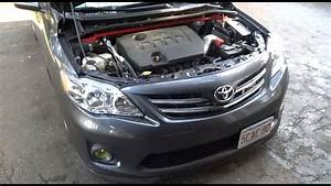 How To Put The Front Bumper Back On The 2009