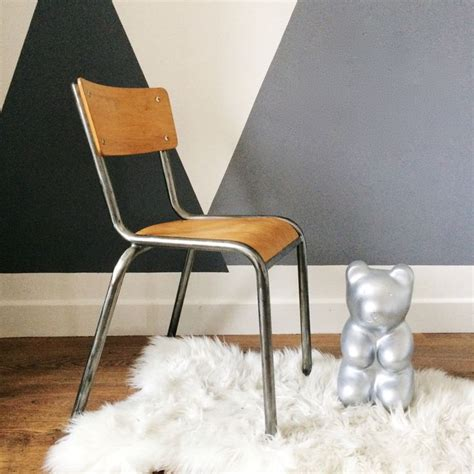 chaise mullca best 20 chambre enfant industrielle ideas on