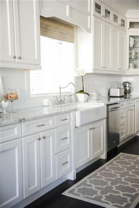 dreamy white kitchens  kiche pinterest white