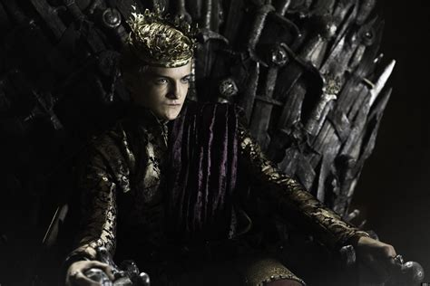 Jack Gleeson Was Not Originally Supposed To Play Joffrey