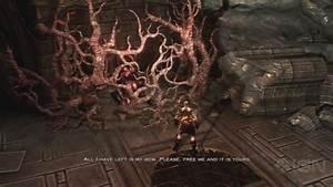 God of War III - Prometheus Bow - Gameplay - IGN Video