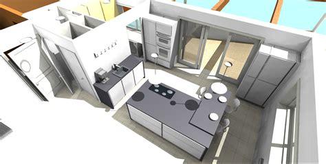 baie de cuisine baie vitrée cuisine vk05 jornalagora