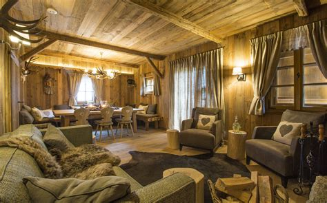 Home Interior by Lodge Tirol Austria Home Interior