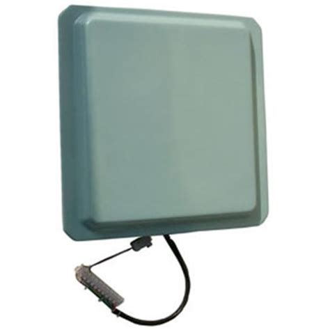 range passive rfid reader of item 92075951