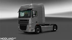 Daf Xf 105 : improved daf xf 105 mod for ets 2 ~ Kayakingforconservation.com Haus und Dekorationen