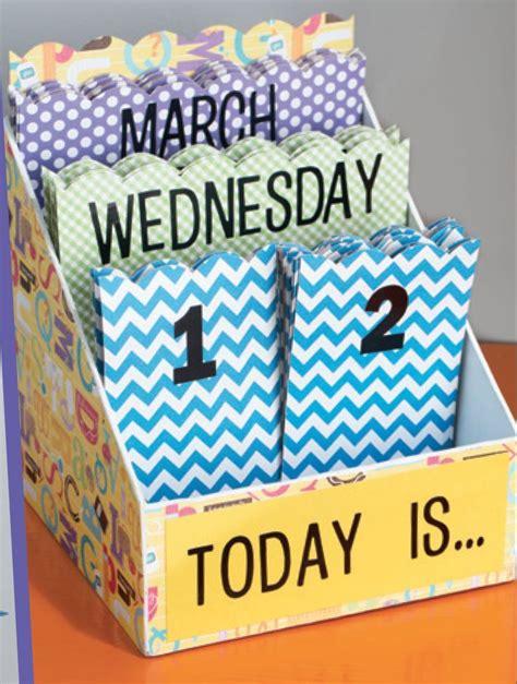 diy classroom customizable calendar  hobby lobby cute