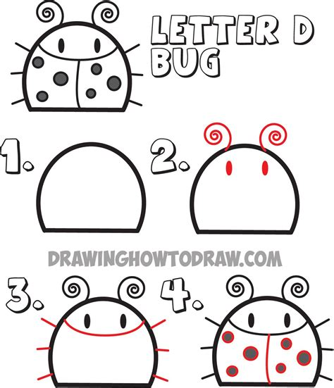 huge guide  drawing cartoon animals   uppercase