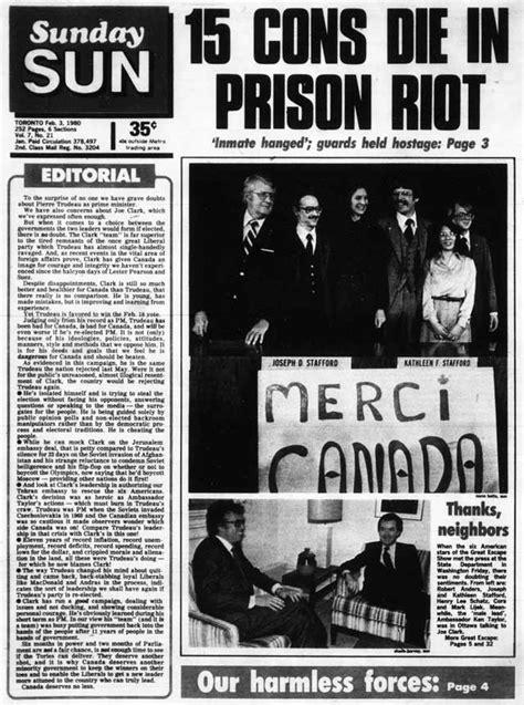 history  newspaper endorsements