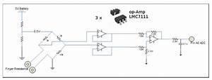 Gsr Circuit Diagram