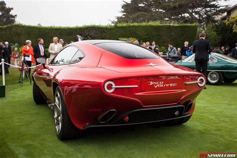 2013 Alfa Romeo by 2013 Alfa Romeo Disco Volante Autos