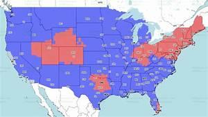 eagles vs buccaneers nfl week 11 tv coverage map